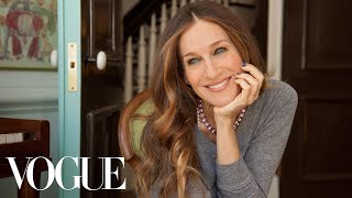 Download 73 Questions with Sarah Jessica Parker | Vogue Video