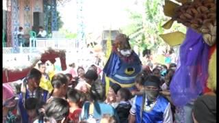 Download JURAGAN EMPANG Seni Burok DEWA NADA Video