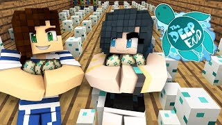 Download The Turtle Prank w/ ItsFunneh & the Krew! | Minecraft The Deep End SMP Video