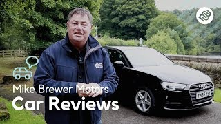 Download Audi A3 Review | Mike Brewer Motors Video