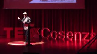 Download La storia dell'Hip Hop, con due bugie. | Mirko Filice (Kiave) | TEDxCosenza Video