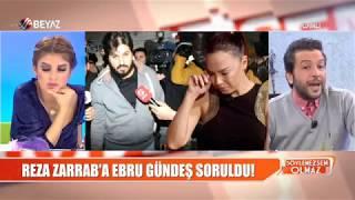 Download Reza Zarrab'a, Ebru Gündeş soruldu Video