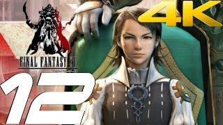 Download Final Fantasy XII HD - Walkthrough Part 12 - Ozmone Plain & Jahara [4K 60FPS] Video