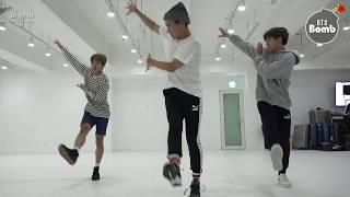 Download [BANGTAN BOMB] 613 BTS HOME PARTY Practice - Unit stage '삼줴이(3J)' - BTS (방탄소년단) Video