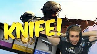 Download KNIFE UNBOX & INSANE NOSCOPE! CS GO Stream Montage #42 Video