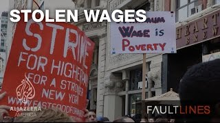 Download Stolen Wages - Fault Lines Video
