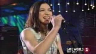 Download Michelle Branch - All You Wanted Live on Late World Video