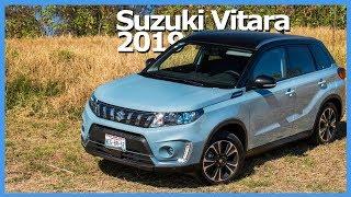 Download Suzuki Vitara 2019 - Ya no hay más que pedirle Video