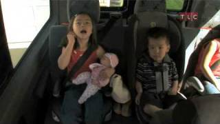 Download Jon & Kate Plus 8: Assigned Seats Video