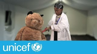 Download Stuff UNICEF cares about: Health | UNICEF Video