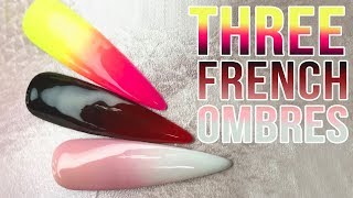 Download HOW TO OMBRE LIKE A PRO - Brand New Ombre Brush from NAIO Video