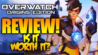 Download OVERWATCH: Origins Edition - Game Review: Is It Worth it the BUY? Video