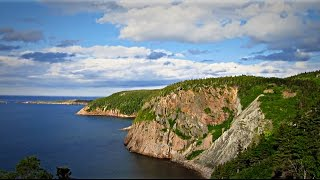 Download GGC - 32 - World Famous Cabot Trail on Cape Breton Island, Nova Scotia Video