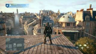 Download Assassin's Creed® Unity: Parkour Gameplay Video