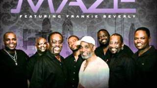 Download Frankie Beverly And Maze - Before I Let Go Video