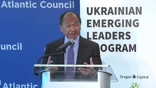 Download Ukraine's Future Leaders on the Frontlines of Change Video
