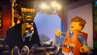 Download The LEGO Movie - Outtakes [HD] Video