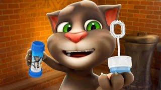 Download Talking Tom and Friends 2 / Cartoon Games Kids TV Video