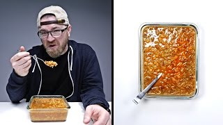 Download This Lasagna Lasts 20 YEARS! Video