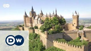 Download Erholung und Action auf der Schwäbischen Alb | Check-in Video