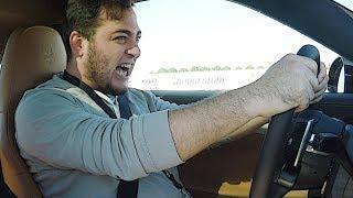 Download 2.000.000 TL PORSCHE 911 Turbo S ile Gazladım! VLOG #3 Video