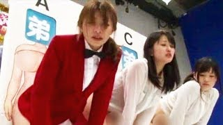 Download 10 Weirdest Japanese Game Shows That Actually Exist   The Strangest Video