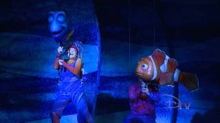Download Finding Nemo - The Musical In HD Video