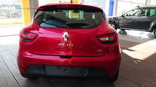 Download NEW 2017 Renault Clio - Exterior and Interior Video
