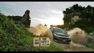 Download Discover Greatness with All New Honda CR-V Turbo Video