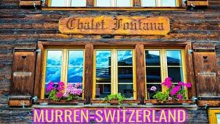Download Interlaken Murren, Switzerland (HD) Video