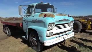 Download Cabover Palooza (CTR 128) Video