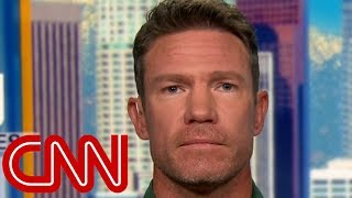 Download Ex-Green Beret and former NFL player reacts to National Anthem guidelines Video