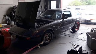 Download LSx Rx7 made 237 HP?? Video
