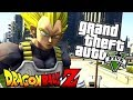 Download GTA 5: VEGETA Nadie VIOLA a mi Bulmaaaaaa !! Video