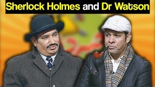 Download Khabardar Aftab Iqbal 20 Aug 2017 - Sherlock Holmes and Dr Watson | Express News Video