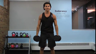 Download Strength Training For Endurance Athletes and Runners Video