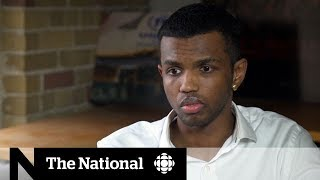 Download Facing deportation: Abdoul Abdi's story Video