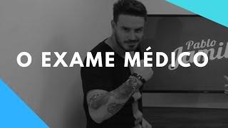 Download Como eu passei no DEPEN! 5 - O Exame Médico! Video