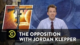 Download Jesus Take The Wheel: High-Capacity Divine Intervention - The Opposition w/ Jordan Klepper Video