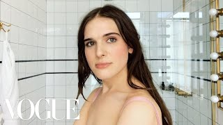 Download Hari Nef's 10-Step Beauty Prep for a Night Out | Beauty Secrets | Vogue Video