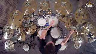 Download Soultone Cymbals FXO Demo 2016 Video