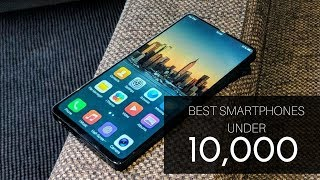 Download Top 5 || Best Smartphones || Under 10,000 || 2018 Video