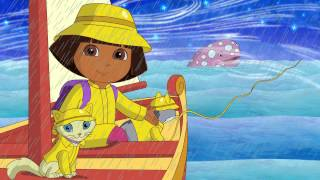 Download Dora's Moonlight Adventure Video
