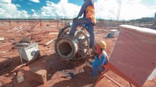 Download Zambia Airports Documentary - Upgrade Projects Video