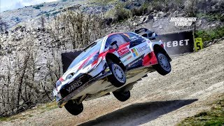 Download Rally de Portugal 2018 (Jumps & Pure Sound) Full HD Video