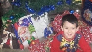 Download Ecco i regali di Natale di Pippo!! Video