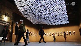 Download Venice Art Biennale 2015: Arsenale Video