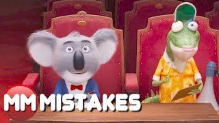 Download 10 Sing Movie Goofs You Missed   Sing Movie 2016   Movie Mistakes Video