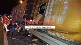Download Today's news roundup - March 27, 2017 Video
