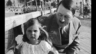 Download A história trágica da garotinha favorita de Adolf Hitler Video